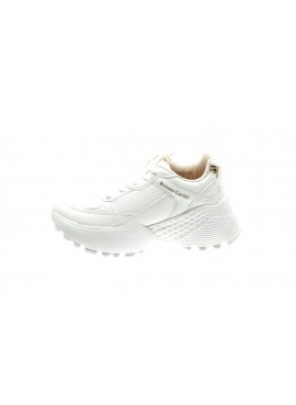 Exe Sneakers Donna Bianco...