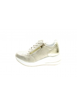 Exe Sneakers Donna Oro Ex2210