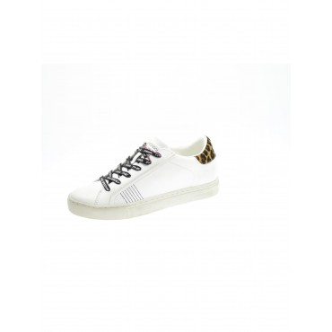 Crime Sneakers Donna Bianco 25617