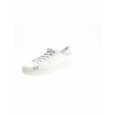 Crime Sneakers Donna Bianco 25800