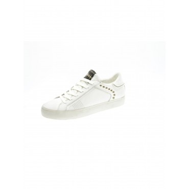 Crime Sneakers Donna Bianco 25011