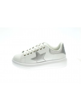 Shop art Sneakers Donna Bianco Sa020003