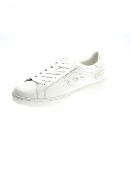 Lotto Sneakers Donna Bianco...
