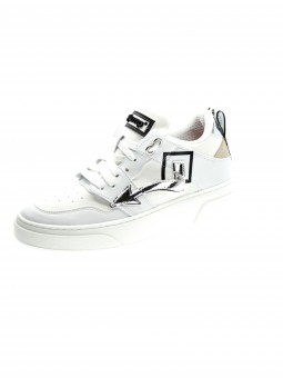 Hot-jump Sneakers Donna...