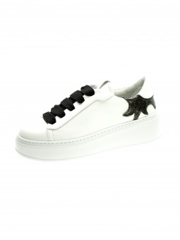 Gio+ Sneakers Donna Bianco...