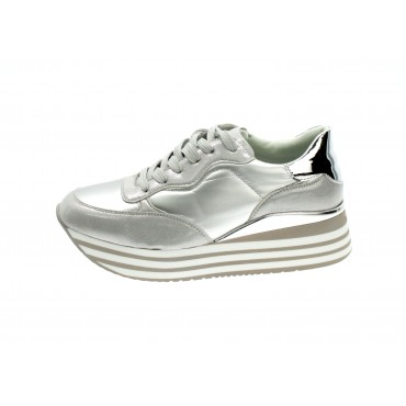 Zoom Sneakers Donna Oro...